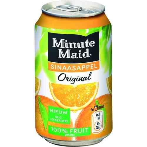 Minute Maid Sinaasappel