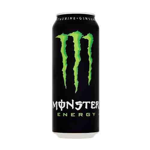 Monster energydrink