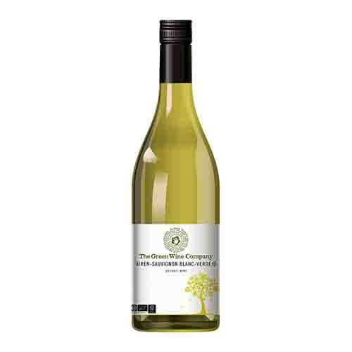 Organice Airén - Sauvignon Blanc/Verdejo