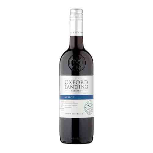 Oxford Landing Merlot 750 ml