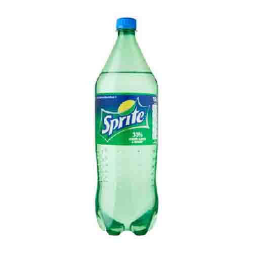 Sprite fles 1.5L
