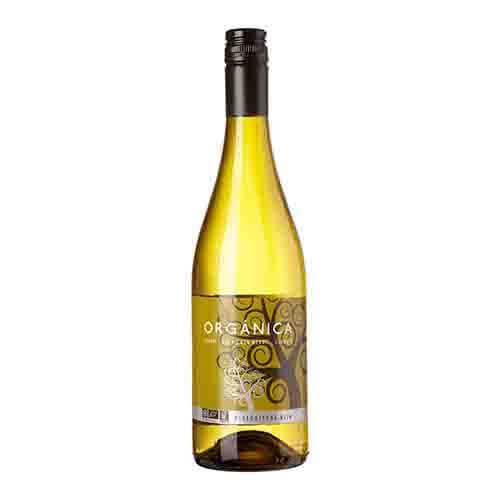 Witte wijn droog