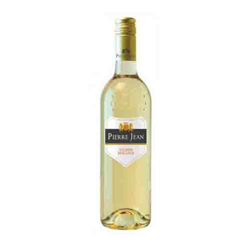 Witte wijn zoet