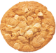 White Chip Macadamia Nut Cookie