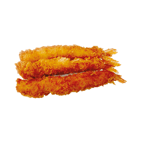 Shrimp tempura (3 stuks)
