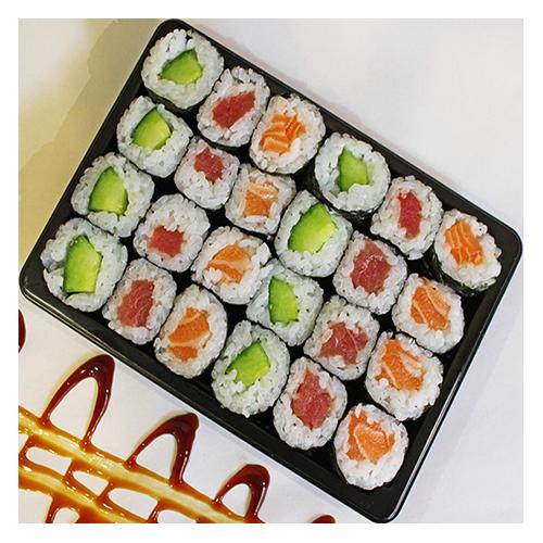 Box 3 Mini Maki Mix