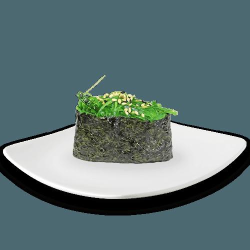 Gunkan Chuka wakame
