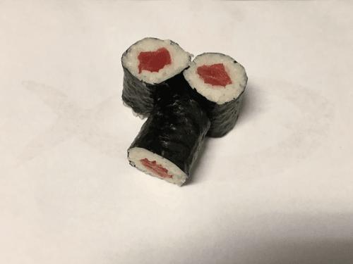 Hosomaki maguro 3 stuks