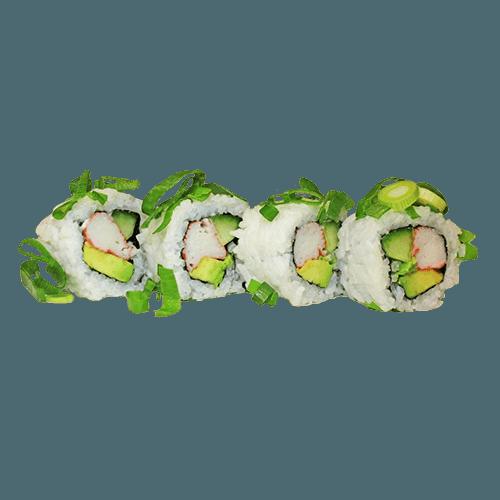 Uramaki king's roll 4 stuks