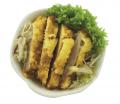 Tori salade