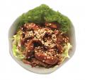 Gyu salade