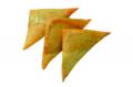 Curry triangle