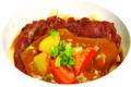 Niku curry meshi