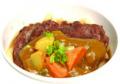 Niku curry udon