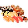 Menu G, sushi mix