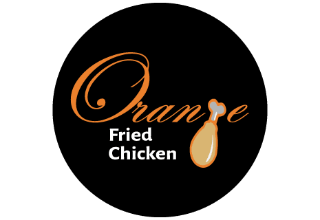 Oranje Fried Chicken