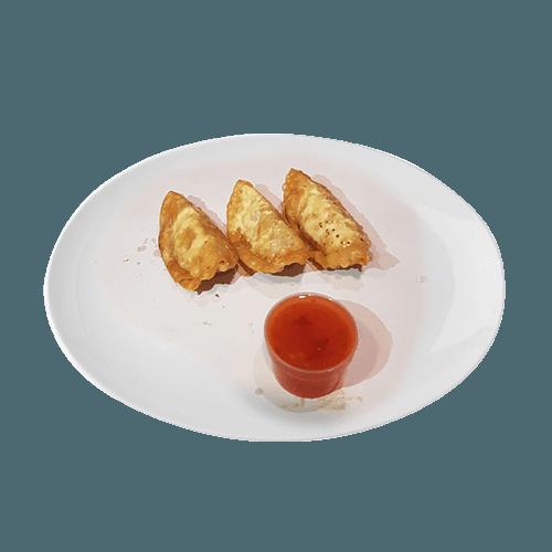 Gyozo vegetarisch
