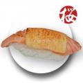 Cheese salmon
