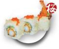 Ebi tempura maki