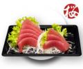 Only maguro sashimi