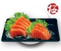 Only sake sashimi