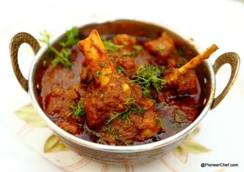 Matan curry
