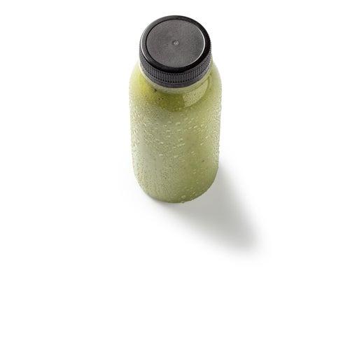 Mango-Spinazie-Banaan Smoothie 0,25L