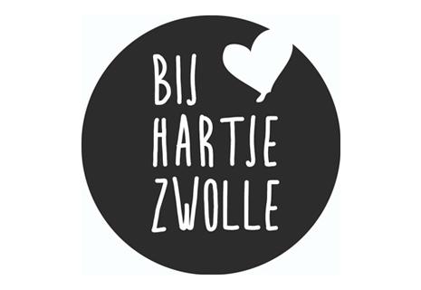 Bij Hartje Zwolle