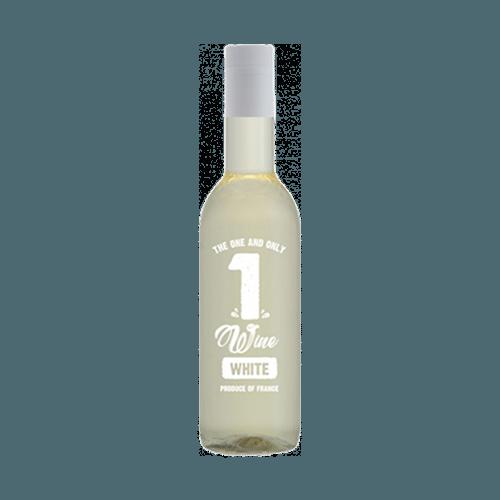 1WINE blanc 0,187L