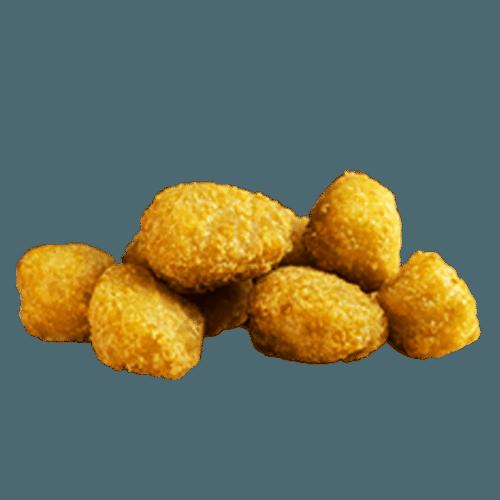 8 chili cheese nuggets