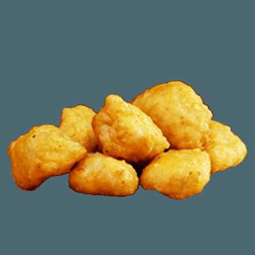 7 kipfilet nuggets