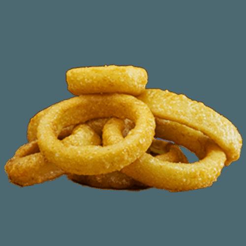 8 onion rings