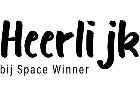 Heerlijk bij Space Winner