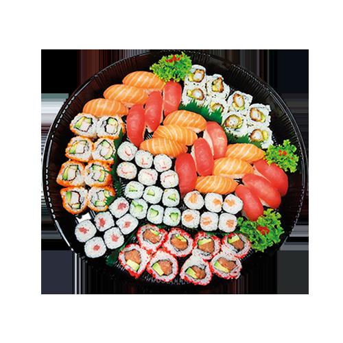Sushi mix super box