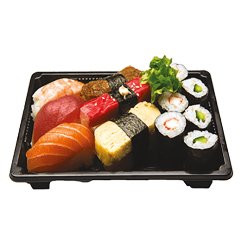 Sushi for one box