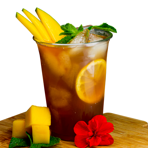 Mango thee