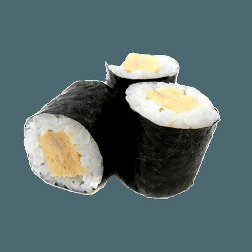 Maki omelet