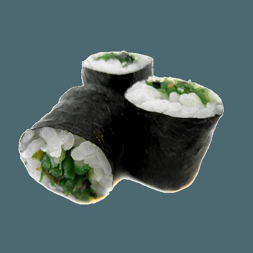 Maki zeewier