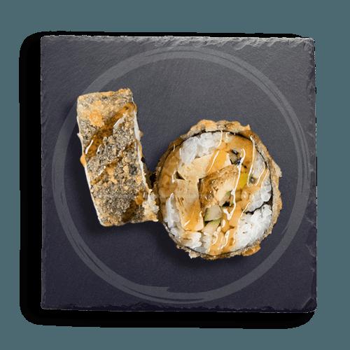 Crispy Vegetarian, 5 stuks
