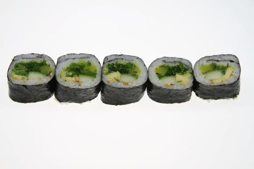 Futo Yasai - 5 stuks
