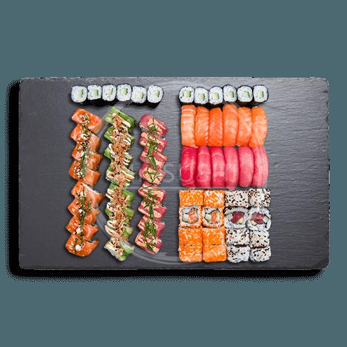 Supreme sushi box