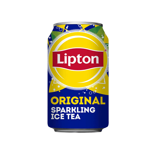 Lipton Ice Tea Sparkling 33cl