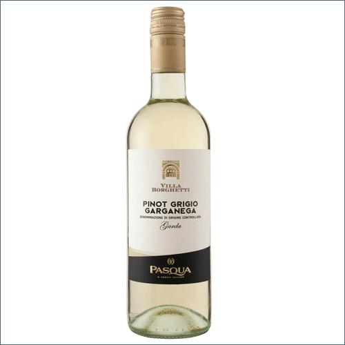 Pasqua Pinot Grigio Garganega witte wijn