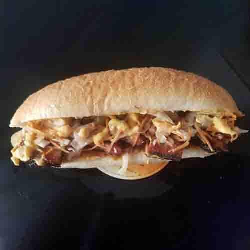 Porkbelly Sandwich
