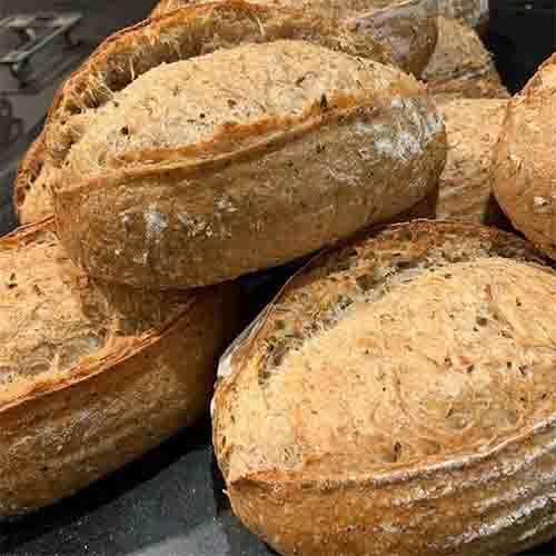 Brood Molen Spelt