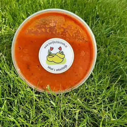 Tomatensaus 375ml