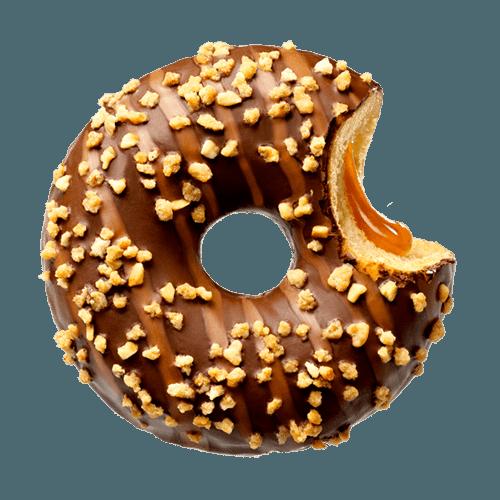 Donut Caramazing