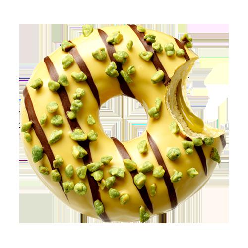 Donut Mucho Pistachio