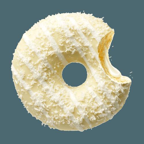 Donut Ruffalo