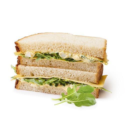 Sandwich ei